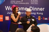 AIESEC Alumni Asia Pacific Conference 2013